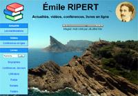 Emile RIPERT's online books