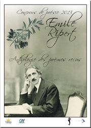 Concours de poésie Emile RIPERT